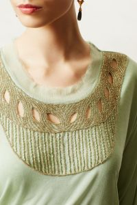 Anthropologie Jorie Pullover