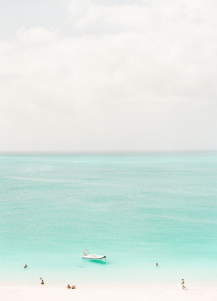 Turks and Caicos / Lindsay Madden Photography
