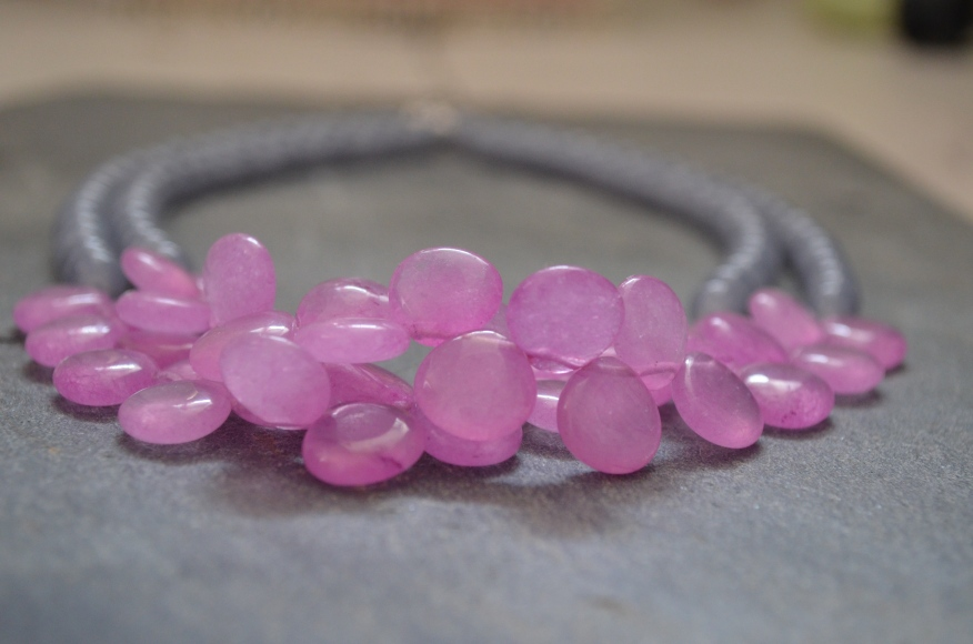Galah Necklace